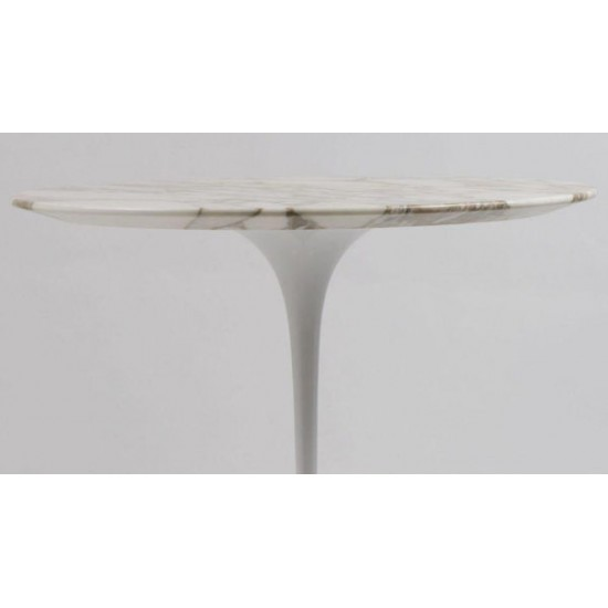ROUND SMALL TULIP TABLE